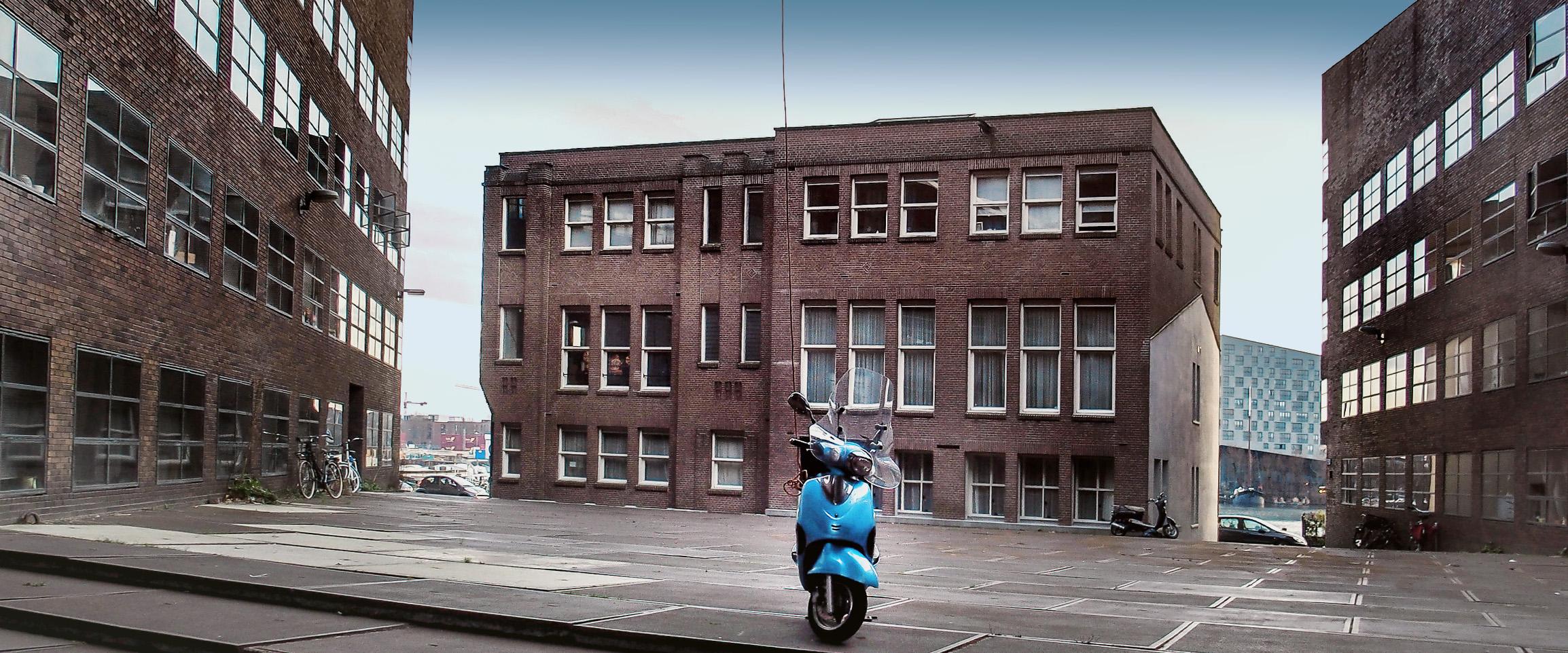 2 Amsterdam moderne Arichtektur fotograf reutlingen