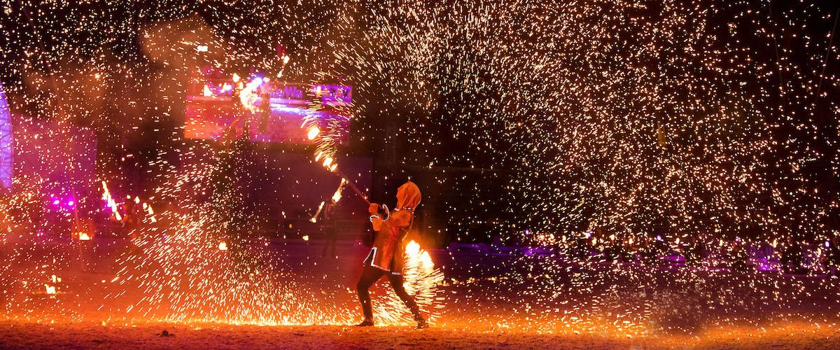 15 Feuerwerk Businessfotos Reutlingen