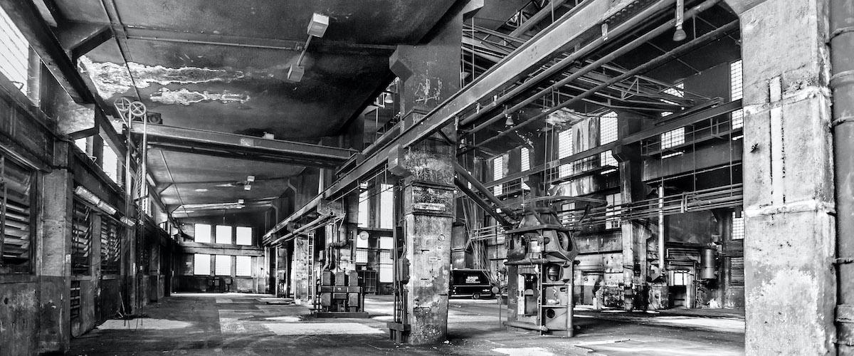 44 Industrie Architektur trinkhaus fotografie
