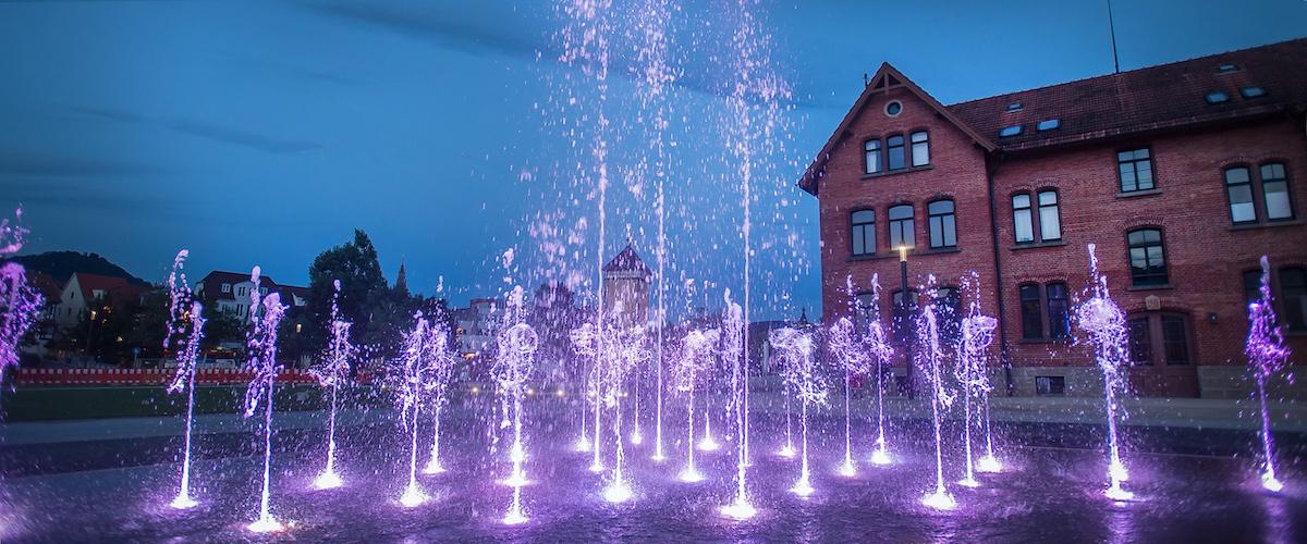 8 Bürgerpark Reutlingen trinkhaus fotografie